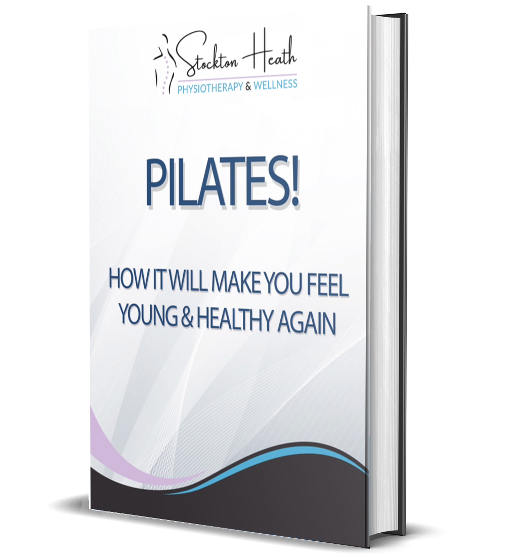 Pilates Warrington