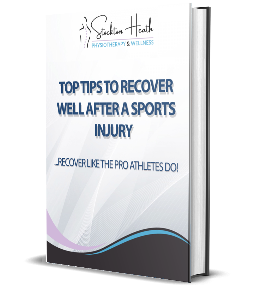 Sports Injury Warrington